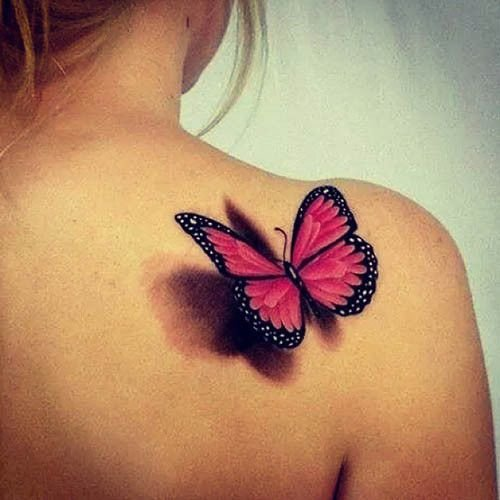 Three Dimensional Love Butterflies Here S Why You Ideas And Designs