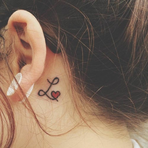 50 Best Heart Tattoos For Men And Women Ideas And Designs