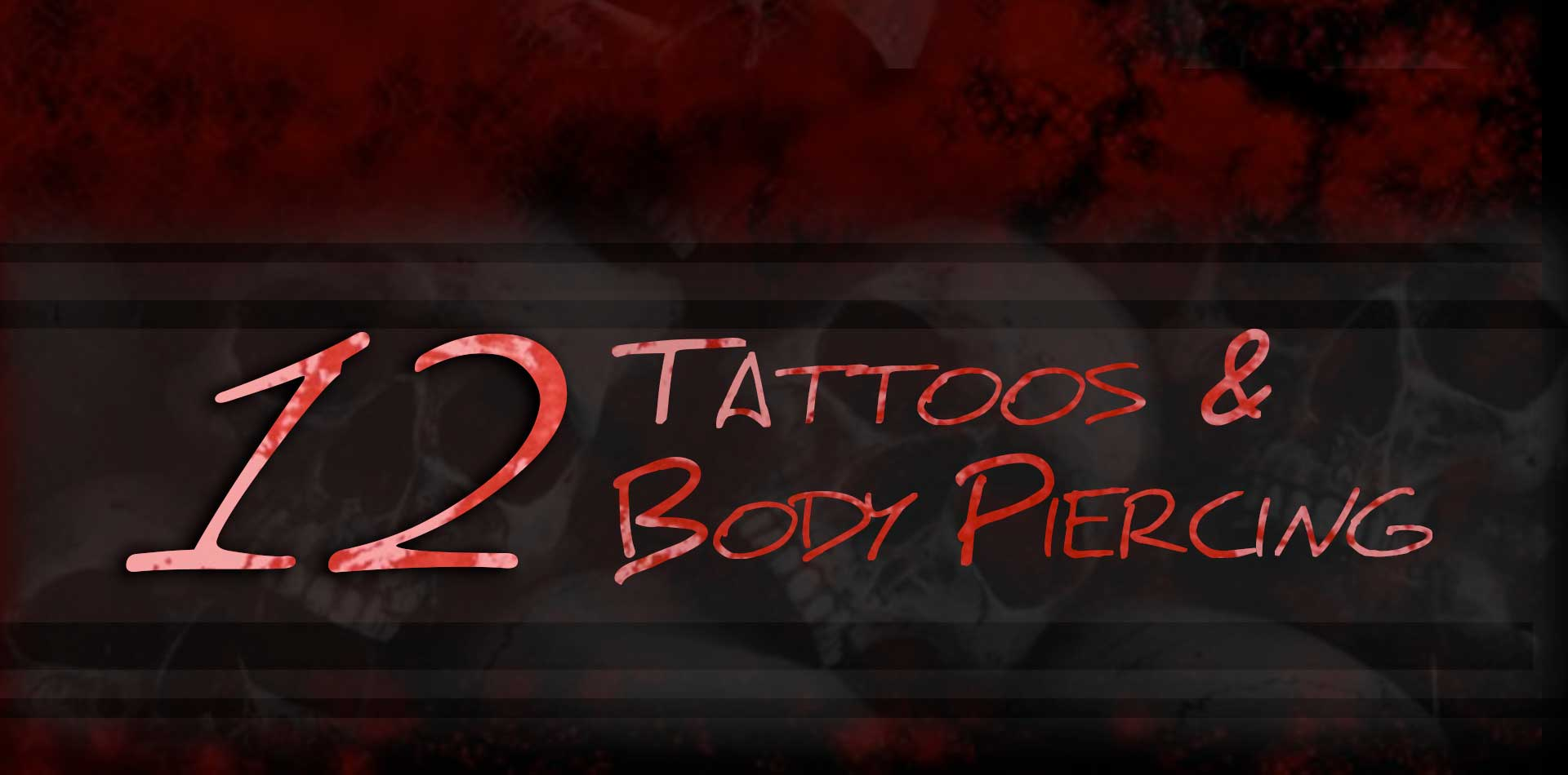 12 Tattoos Body Piercing Tattoo Shop Groton Ct Ideas And Designs Original 1024 x 768