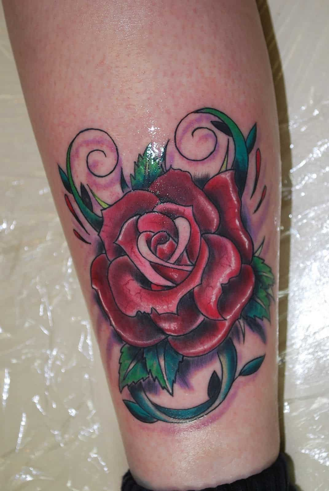 Rose Tattoos And Their Meanings After Inked Tattoo Ideas And Designs