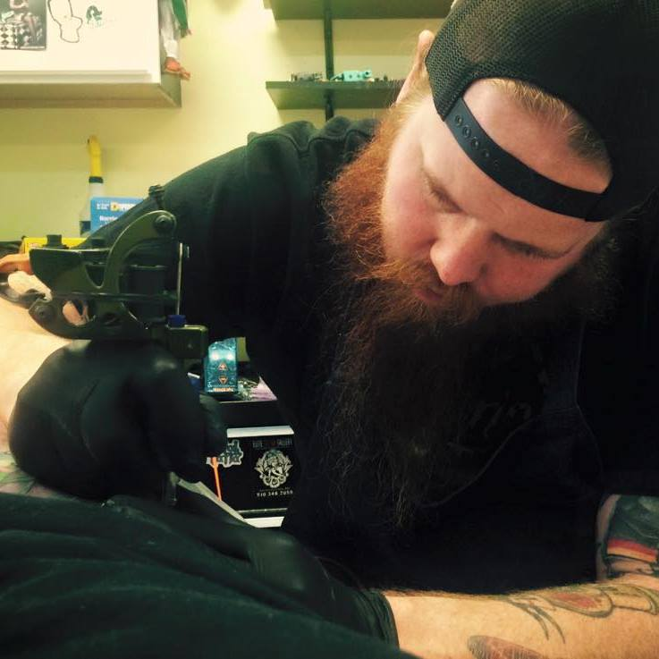 Our Artists World Famous Tattoo Ink North Carolina Ideas And Designs