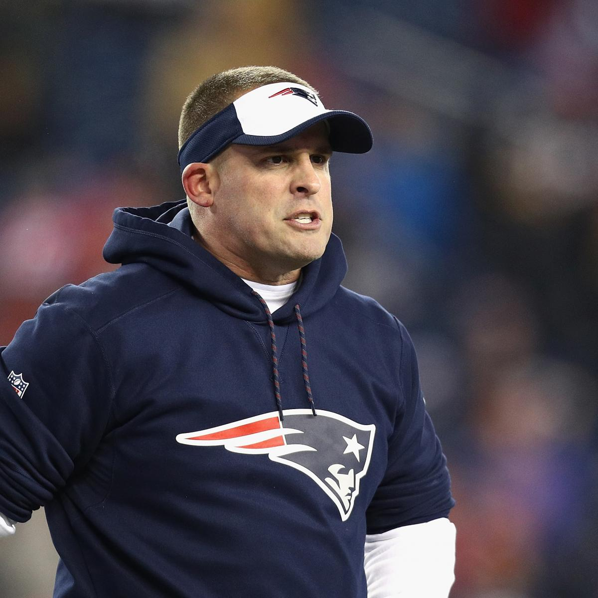 Josh Mcdaniels Reportedly A Potential Witness In Aaron Ideas And Designs