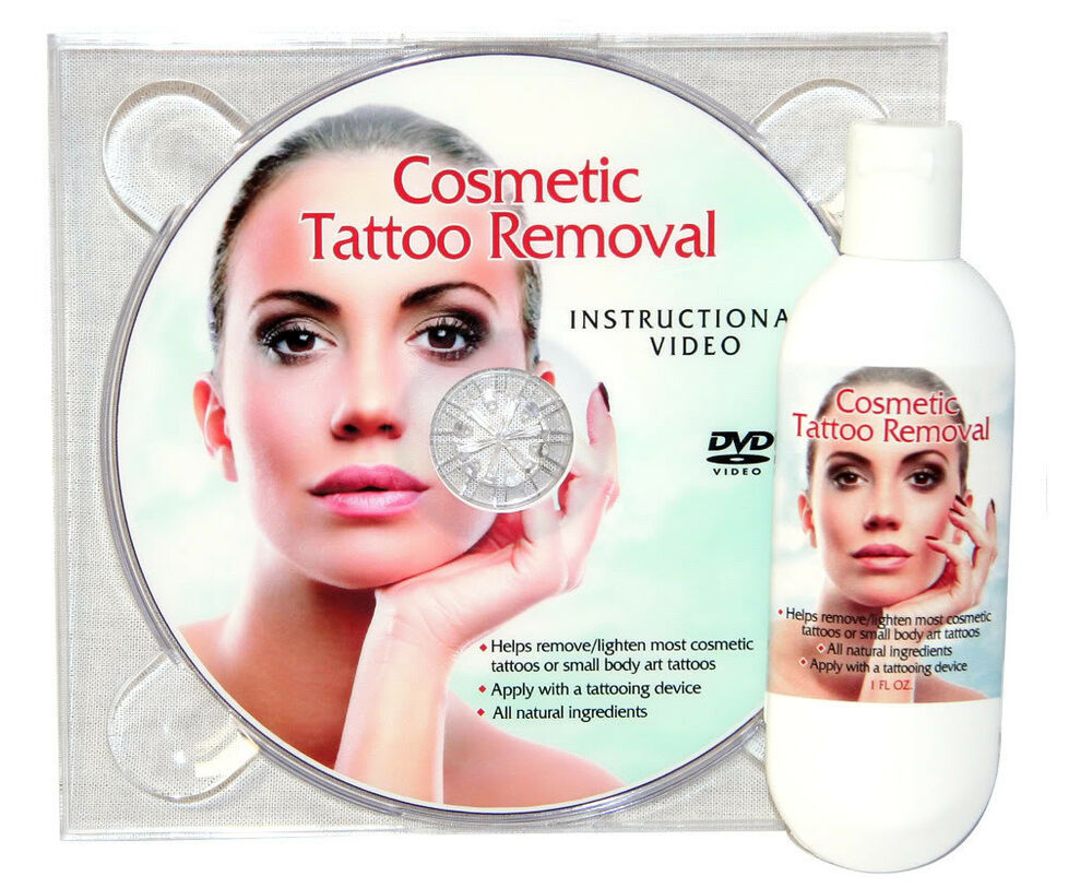 Tattoo Removal Cream Natural Permanent Makeup With Dvd Ideas And Designs