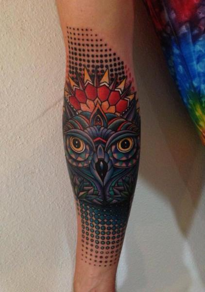 71 Best Owl Tattoos That You Will Fall In Love With Mens Ideas And Designs