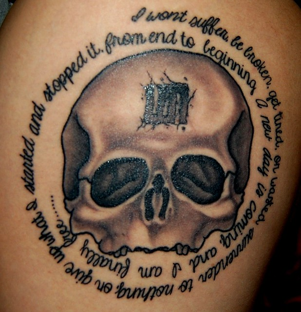 Thirty Seconds To Mars Tattoo Flickr Photo Sharing Ideas And Designs