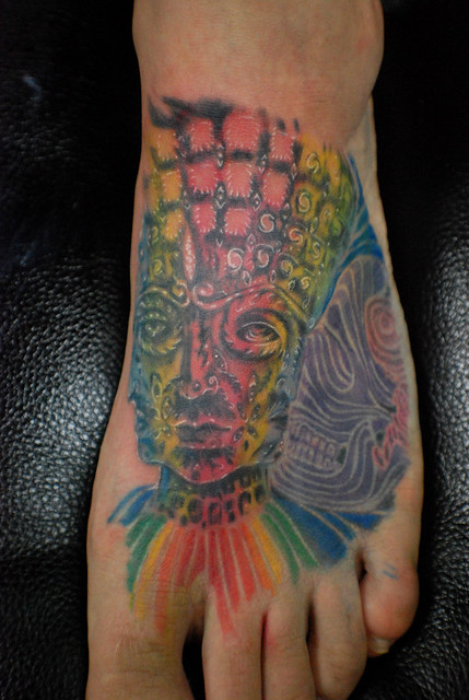 Alex Grey Tattoo Flickr Photo Sharing Ideas And Designs