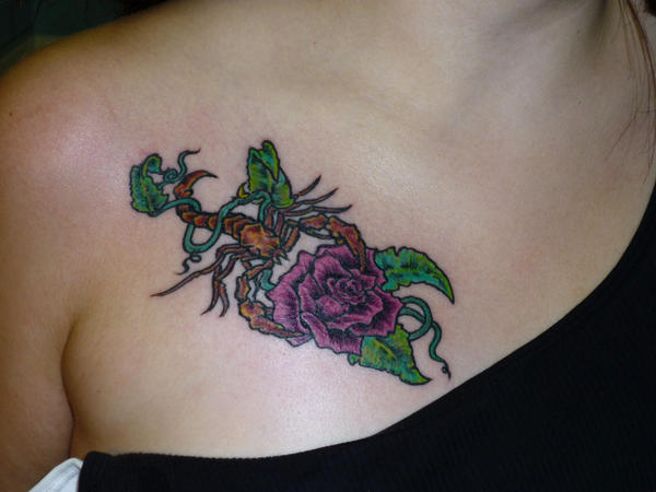 Tattoo Ideas By Bob Harrell Ideas And Designs