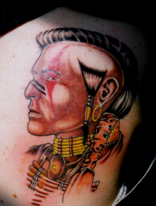 Tattoo 2 By Ritontattoo On Deviantart Ideas And Designs