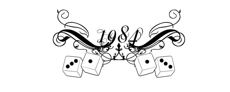 1984 Tattoo By Himaen On Deviantart Ideas And Designs