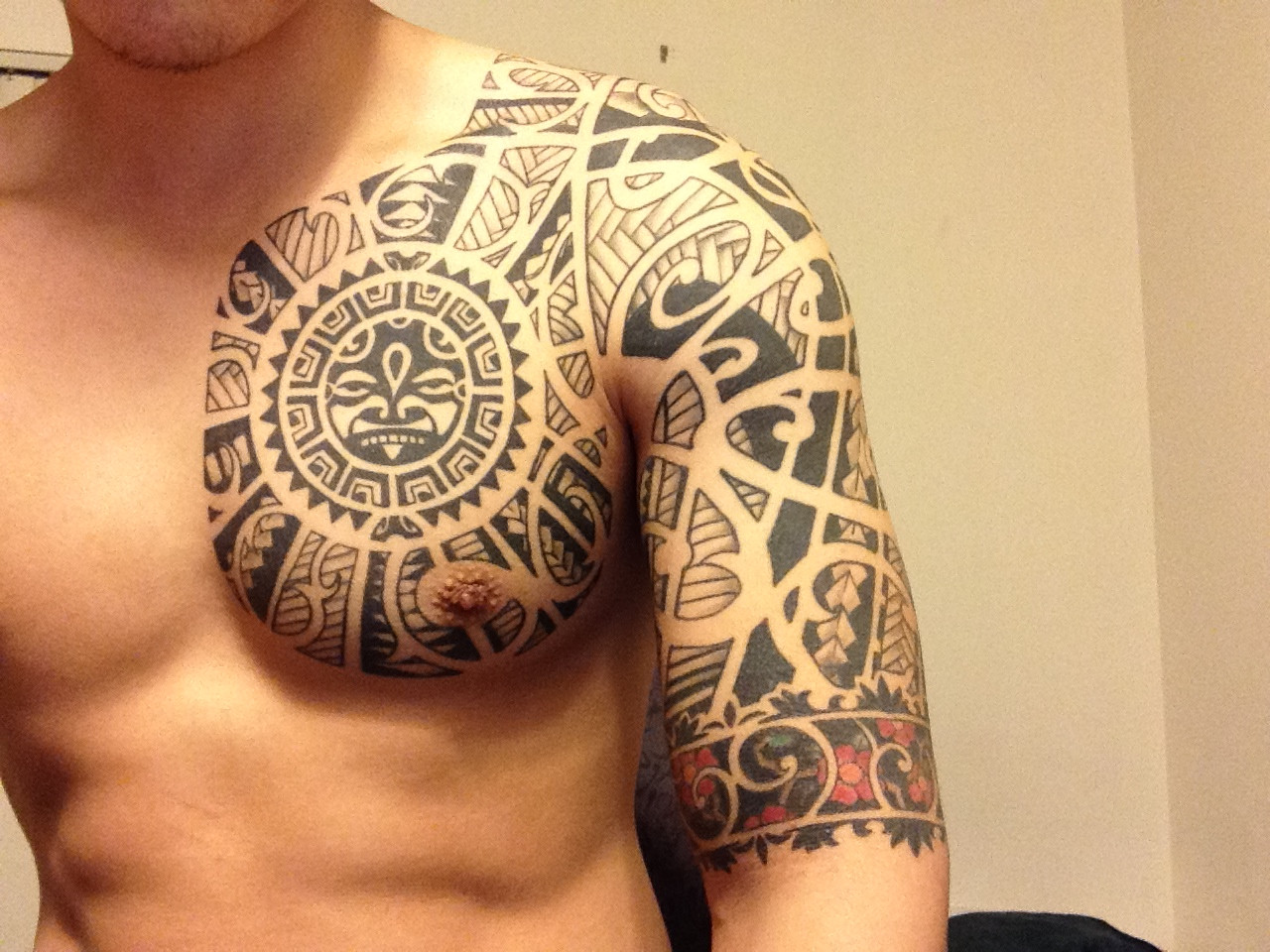 30 Best Chest Tattoos For Men Ideas And Designs