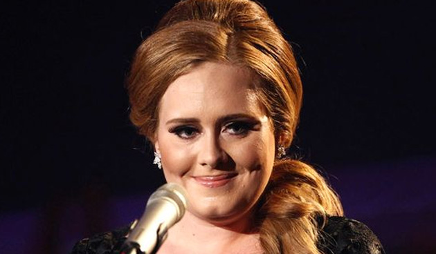 Adele Gets Paradise Tattoo Zee News Ideas And Designs