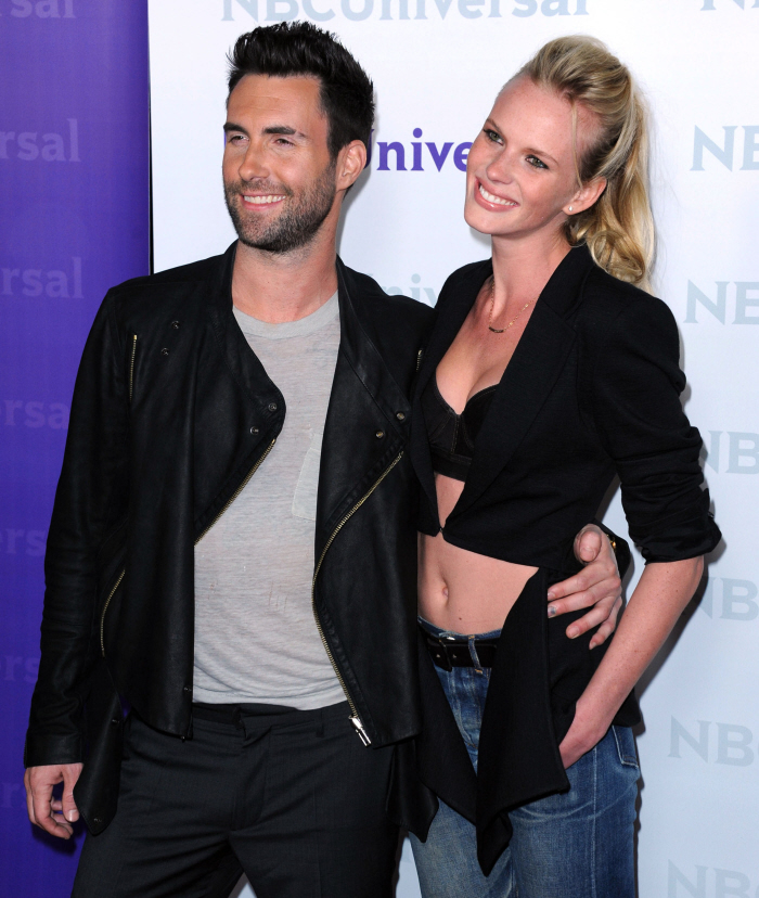 Adam Levine Apologies To Ex Girlfriends Ahead Of Upcoming Ideas And Designs