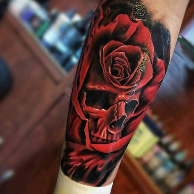 50 Extraordinary 3D Tattoo Designs For Men The Hottest Ideas And Designs