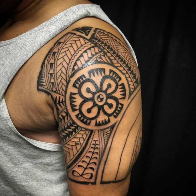 35 African Tattoo Ideas For Men Making It Cool Unique Ideas And Designs