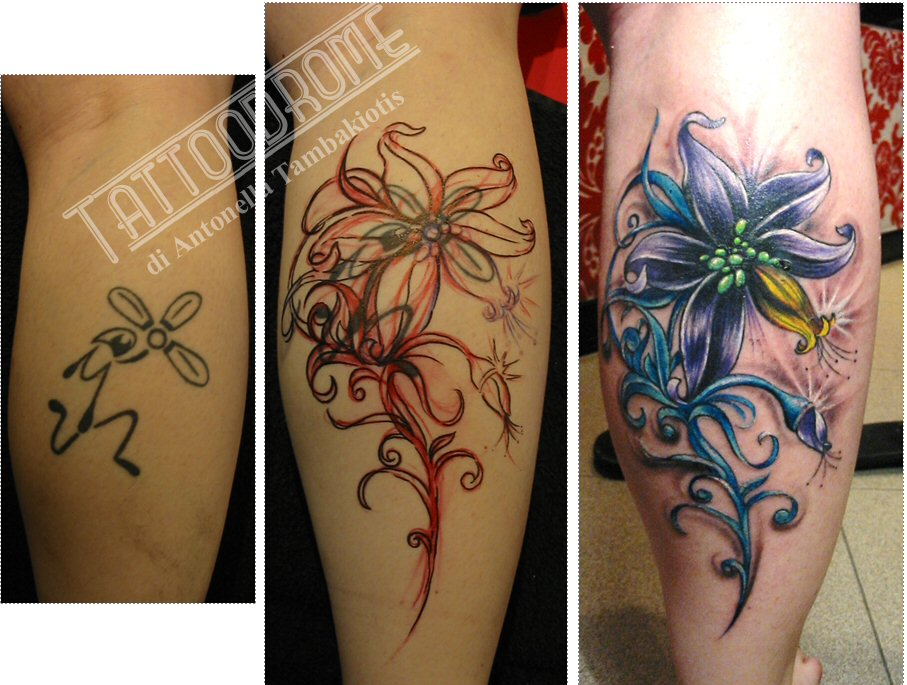 How To Remove A Faded Tattoo At Home How Long After Ideas And Designs
