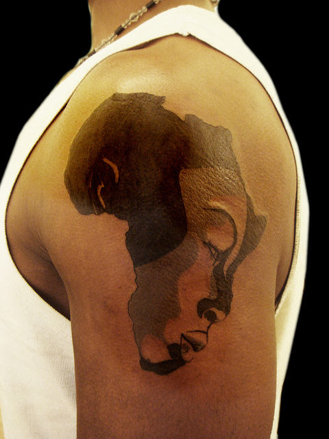 African Tattoos Page 73 Ideas And Designs