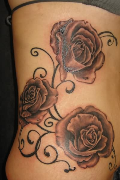 Temporary Tattoos Stencils Women Fashion And Lifestyles Ideas And Designs