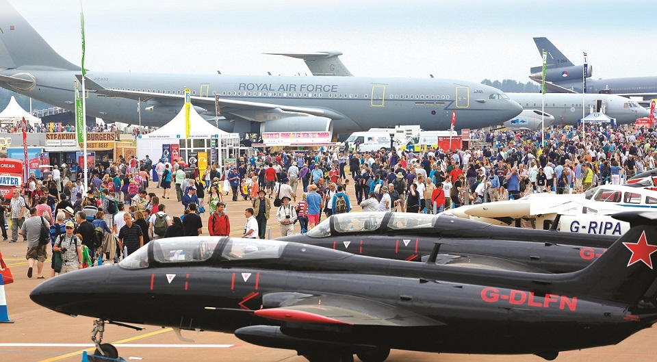 Airshow News Air Tattoo Tickets Fly Out The Door Uk Ideas And Designs