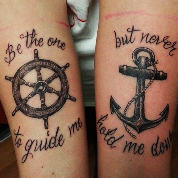 40 Forever Matching Tattoo Ideas For Best Friends Ideas And Designs