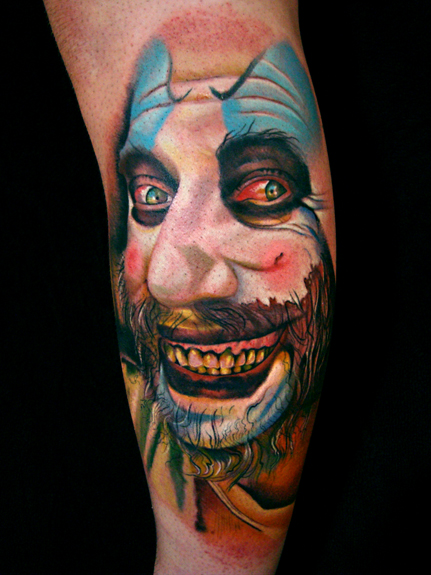 Captain Spaulding Ideas And Designs