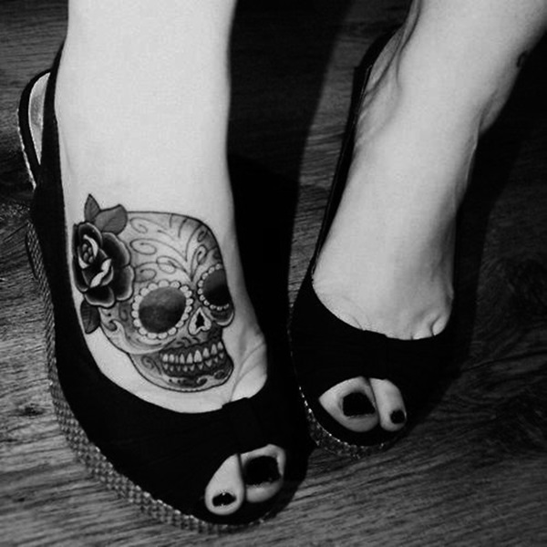 101 Best Foot Tattoo Designs And Ideas With Significant Ideas And Designs