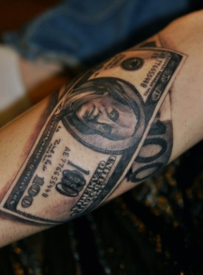20 Dollar Tattoos Tattoofanblog Ideas And Designs