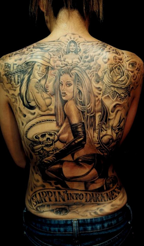 Tribal Tattoos Design Tribal Tattoos Designs Photos Page 9 Ideas And Designs