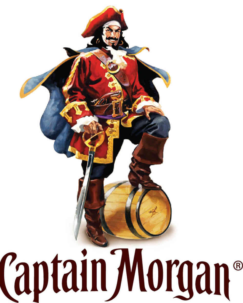 Captain Morgan's Original Spiced R*M – Tasting Notes – The Ideas And Designs