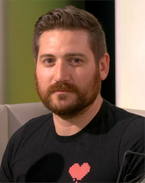 Adam Kovic The Rooster Teeth Wiki Fandom Powered By Wikia Ideas And Designs