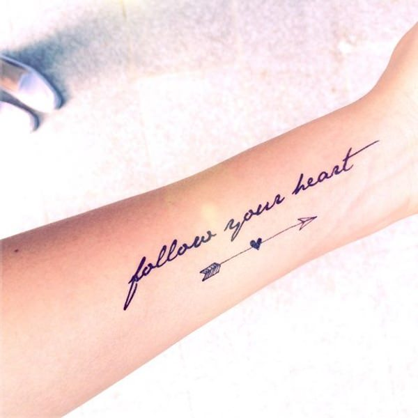 55 Inspiring Arrow Tattoos That Will Make You Want To Get Ideas And Designs