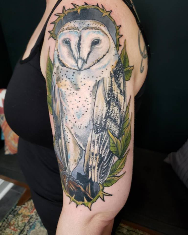 Voted Best Tattoo Shop Charlotte Nc Canvas Tattoo Art Ideas And Designs