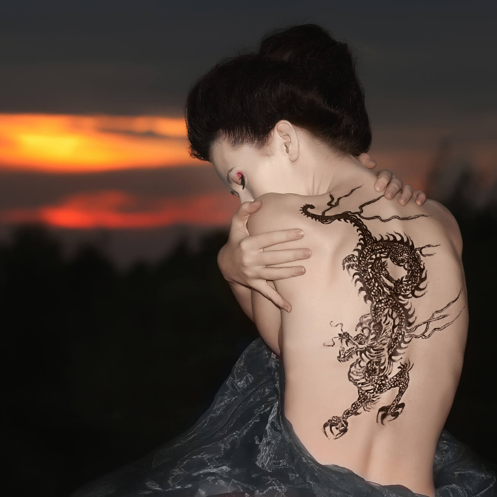 60 Dragon Tattoo Ideas To Copy To Live Your Fairytale Ideas And Designs