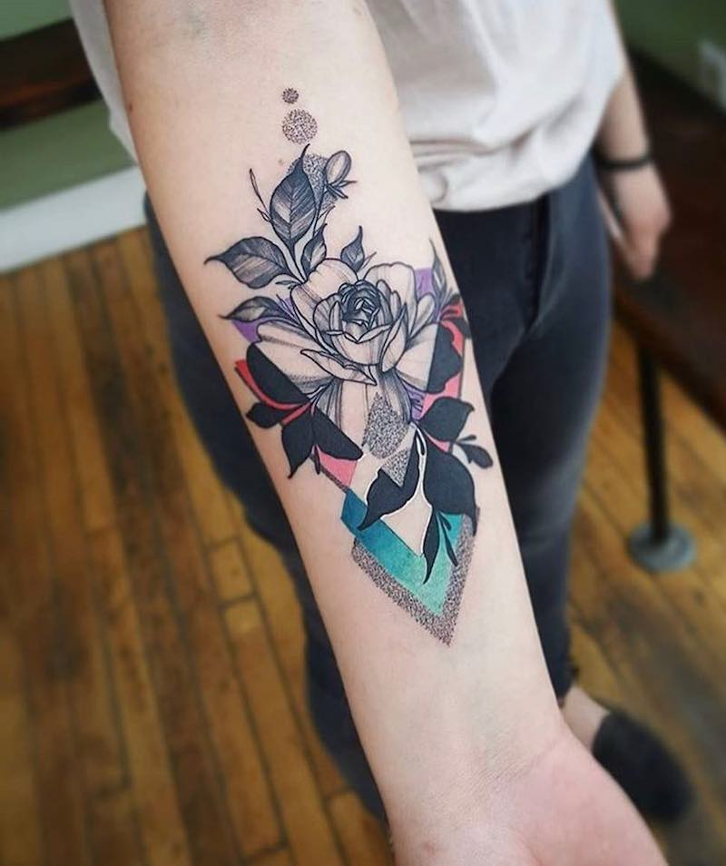 117 Of The Very Best Flower Tattoos Tattoo Insider Ideas And Designs