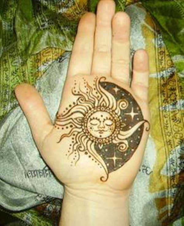 125 Sun And Moon Tattoo Designs For Men Women Wild Ideas And Designs