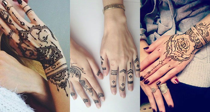 1001 Ideas For Mehndi The Gorgeous Indian Henna Tattoo Art Ideas And Designs