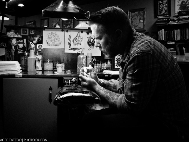 Aces Tattoo World Famous Aces Tattoo In Reno Nv Ideas And Designs