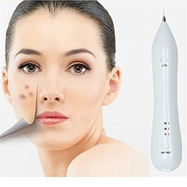 Freckle Laser F*C**L Mole Tattoo Removal Tool Wart Skin Ideas And Designs