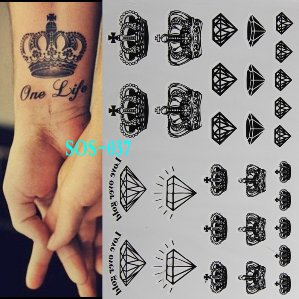 Compare Prices On 3D Tattoos Online Shopping Buy Low Ideas And Designs