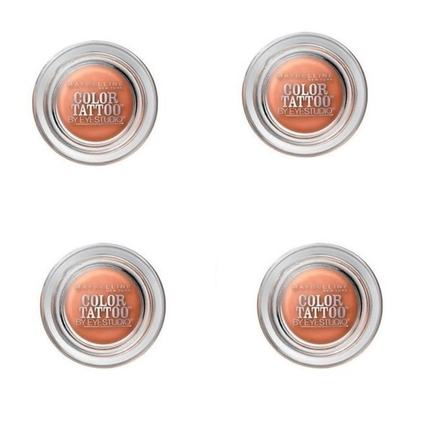 Shop Maybelline 24 Hour Color Tattoo Fierce Tangy Ideas And Designs
