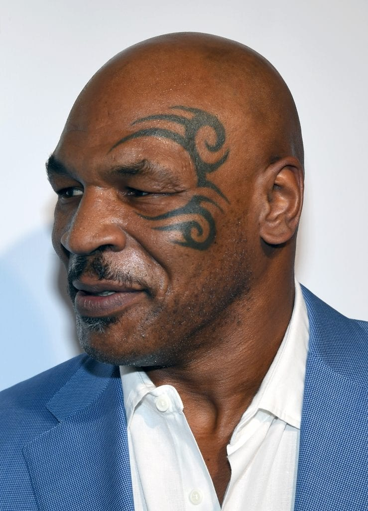 Boxing S Baddest Man Inside Mike Tyson S Incredible Life Ideas And Designs