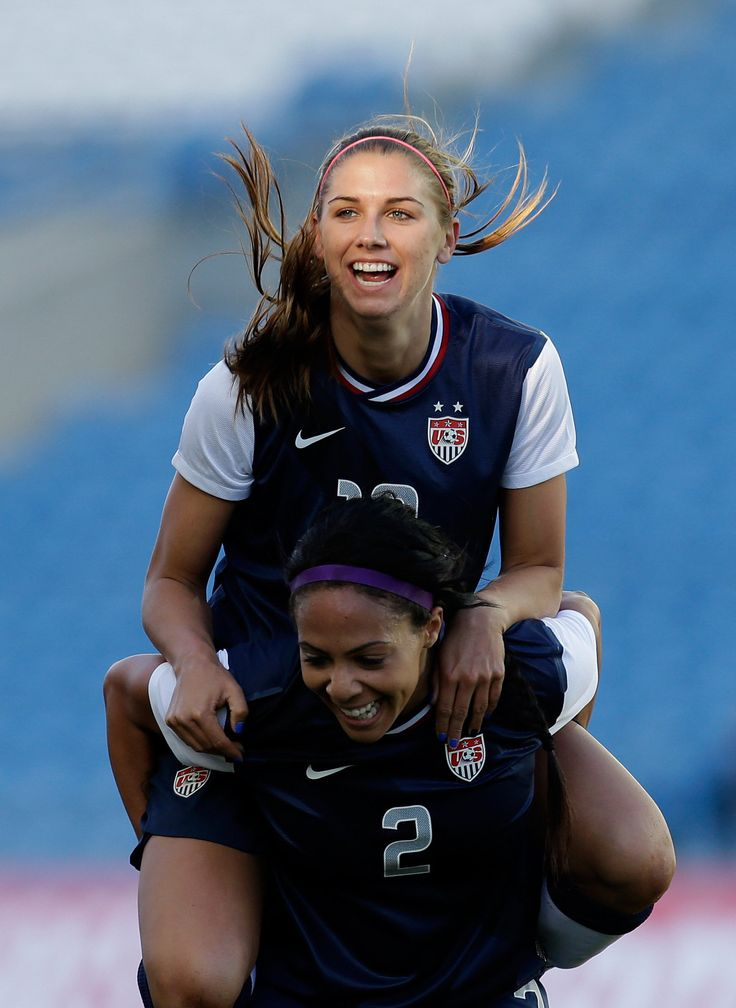 28 Alex Morgan And Sydney Leroux 25 Best Ideas About Ideas And Designs