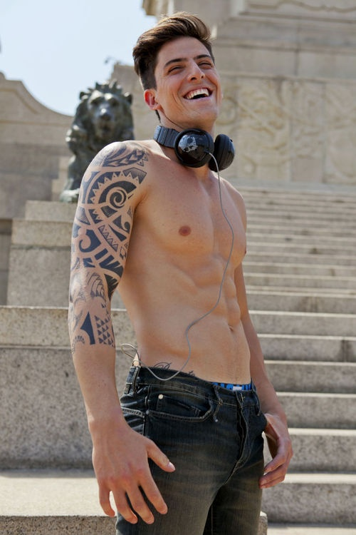 81 Best Danilo Borgato Images On Pinterest Male Models Ideas And Designs