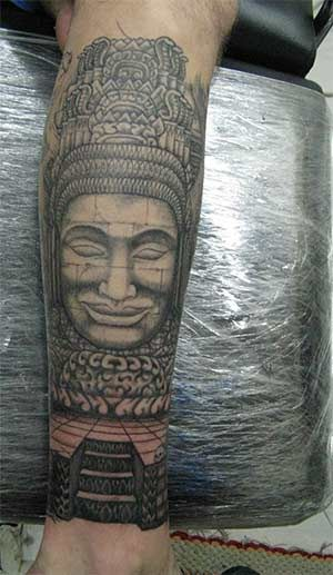 79 Best Khmer Tattoos Images On Pinterest Piercings Ideas And Designs