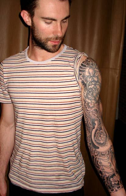 109 Best Celebrities Tattoos Images On Pinterest Ideas And Designs
