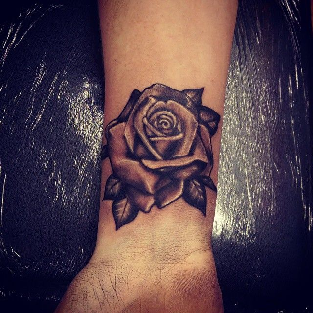 12 Best Small Rose Tattoos For Men Images On Pinterest Ideas And Designs