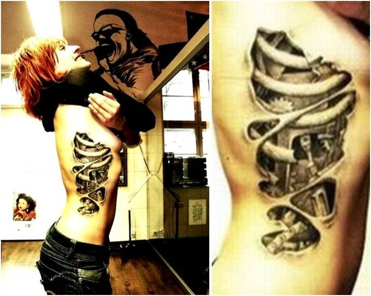 31 Best 3 Dimensional Cross Tattoo Images On Pinterest Ideas And Designs