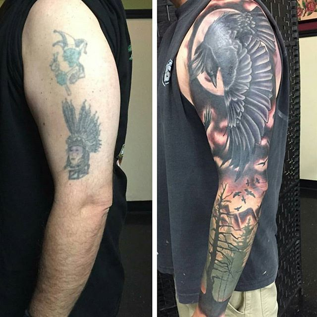 Best 25 Tribal Tattoo Cover Up Ideas On Pinterest Side Ideas And Designs