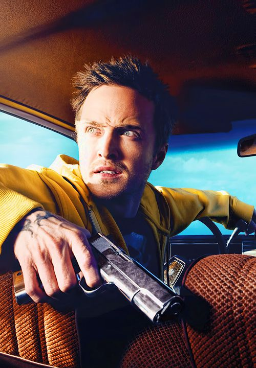 Jesse Pinkman Aaron Paul Yes *Mg Obsessed With His Ideas And Designs
