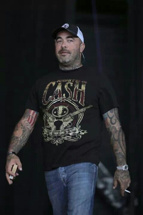 31 Best Aaron Lewis Tattoos Images On Pinterest Body Ideas And Designs