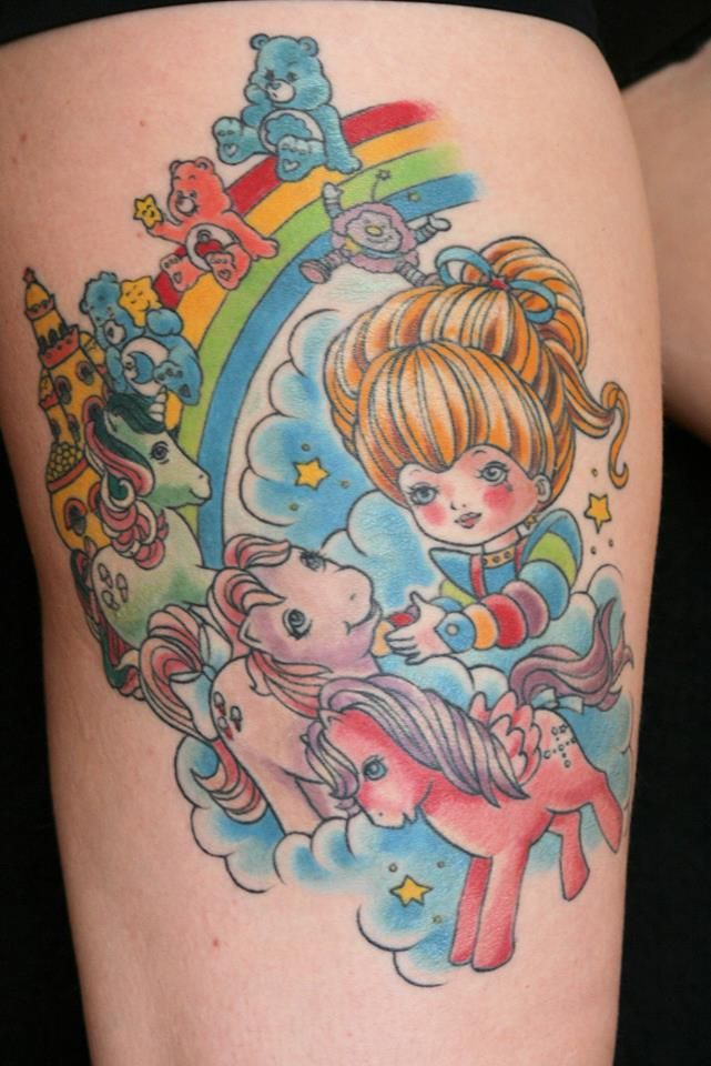 268 Best 80 S Tattoos Images On Pinterest Awesome Ideas And Designs